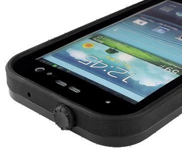 buy popular de7b5 f7014 Waterproof Samsung Galaxy cases - Waterproof cases for Galaxy S3 III